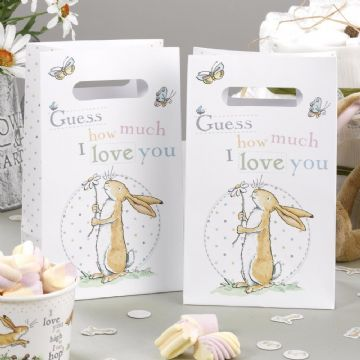 Guess How Much I Love you - Party Bags - pack of 5